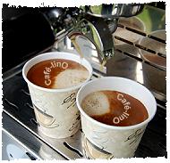 Café-linO - das Espressomobi, Cafégenuss an Ihrem Wunschort